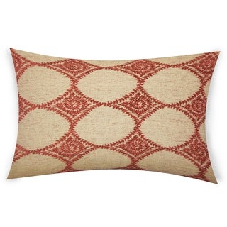 Claudia Lumbar Throw Pillow