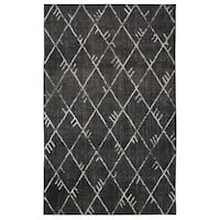 Carson Carrington Ornskoldsvik Area Rug - 8' x 10'