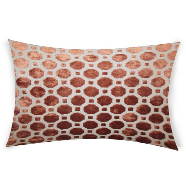 Jaiden Lumbar Throw Pillow