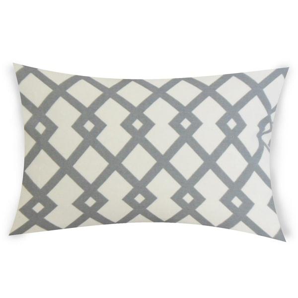 Brynn Lumbar Throw Pillow