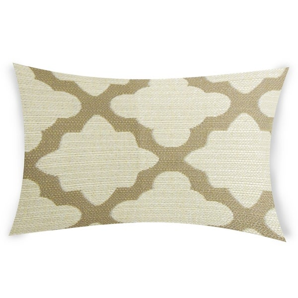 Allen Lumbar Throw Pillow