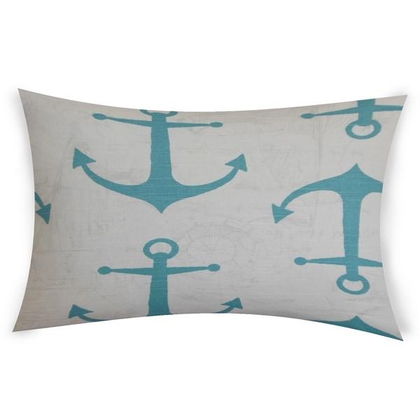 Tanya Lumbar Throw Pillow