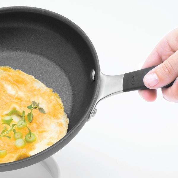 OXO Good Grip Non-Stick Open Frypan