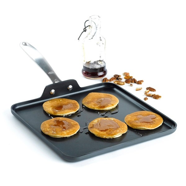 OXO Good Grips Non-Stick Pro 11-inch Griddle. Opens flyout.