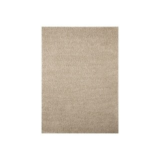 Signature Design by Ashley Caci Beige Solid Classic Rug - 5' x 8'