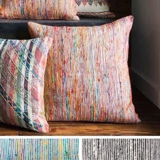 Size 22 x 22 Pillow Covers Throw Pillows For Less   Overstock