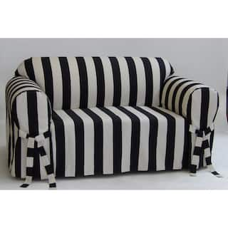 Black Slipcovers Amp Furniture Covers For Less Overstock Com