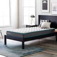 LUCID Comfort Collection 7-inch Twin XL-size Innerspring Mattress