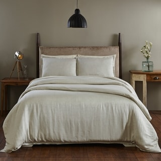 Sabrina King Duvet Cover Set