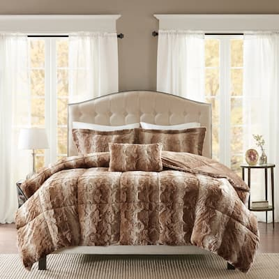 Animal Print Comforter Sets | Find Great Bedding Deals ...