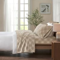 Buy Size California King Flannel Bed Sheet Sets Online At Overstock Our Best Bed Sheets Pillowcases Deals