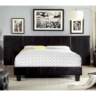 Furniture of America Lala Traditional Headboard Panels (Set of 2)