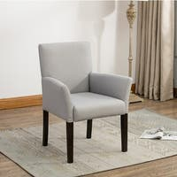Oliver & James Dario Upholstered Accent Chair