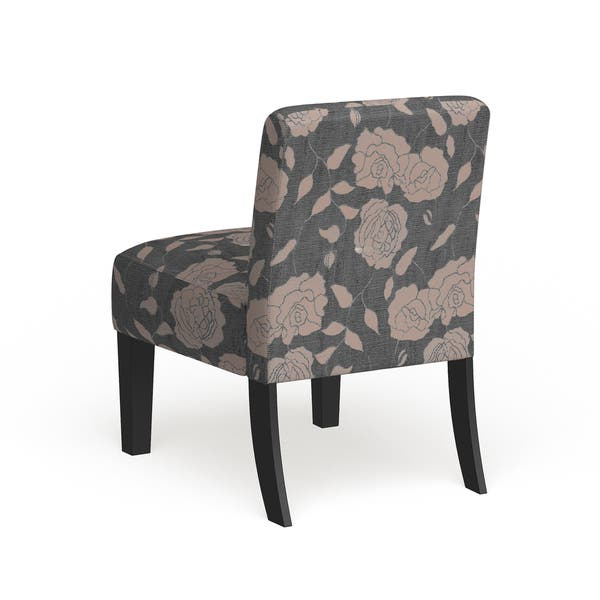 Fantastic Shop Porch Den Bagley Floral Accent Chair On Sale Free Evergreenethics Interior Chair Design Evergreenethicsorg