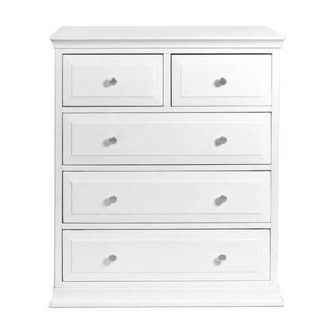 DaVinci Signature 5-Drawer Tall Dresser