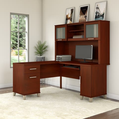 Buy Hutch Desk Online At Overstock Our Best Home Office