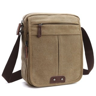 e779b953f5f Messenger Bags   Find Great Bags Deals Shopping at Overstock.com