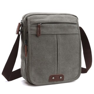 a059882dd41 Messenger Bags   Find Great Bags Deals Shopping at Overstock.com