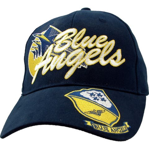 US Navy Blue Angels Military Cap