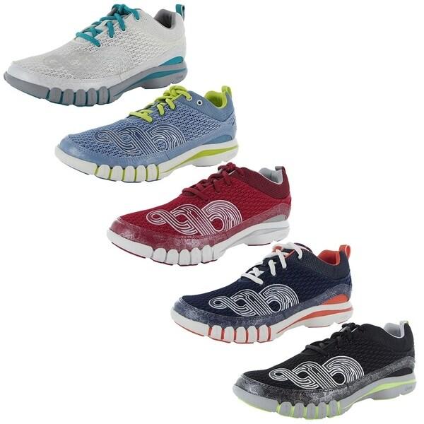 241de18c6ab2 Shop Ahnu Womens Yoga Flex Cross Trainer Sneakers - Ships To Canada ...