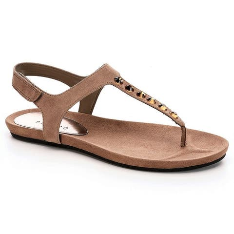 Pesaro Womens Cassandra Dress Sandals