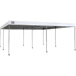 Commercial C289 17 x 17 ft. Straight Leg Canopy