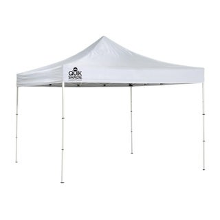 Marketplace MP100 Compact 10 x 10 ft. Straight Leg Canopy