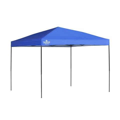 ST100 10 x 10 ft. Straight Leg Canopy - 10x10