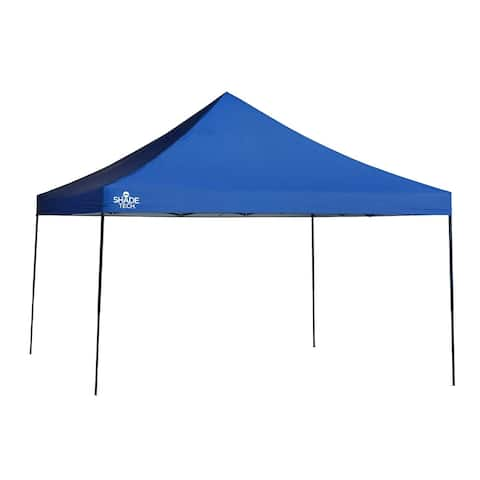 ST144 12 x 12 ft. Straight Leg Canopy - 12x12