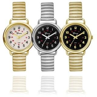 Geneva Flex Band Watch