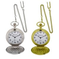 Plain Pocket Watch 30462