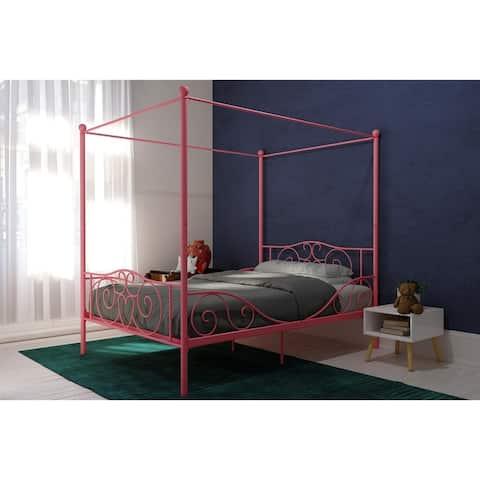 Avenue Greene Carmi Metal Bed