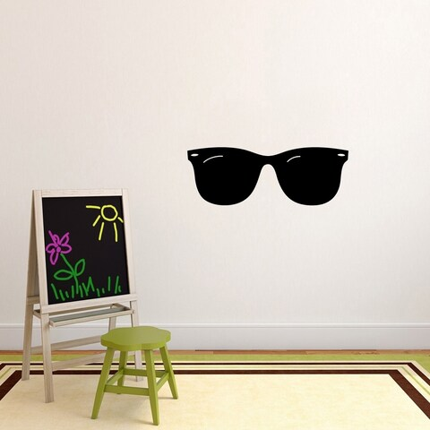 Sunglasses Wall Decal - MEDIUM