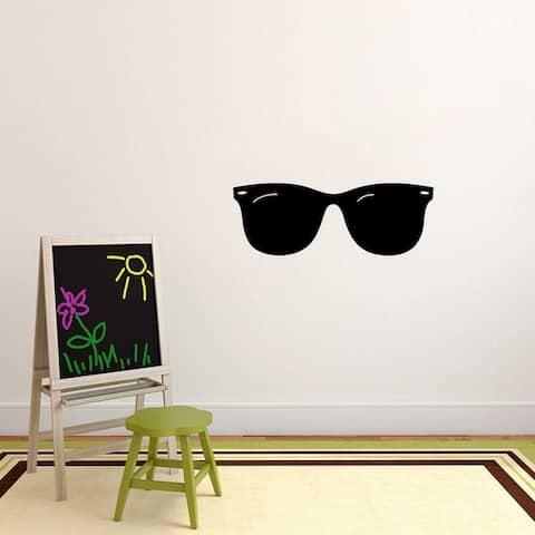 Sunglasses Wall Decal - MEDIUM
