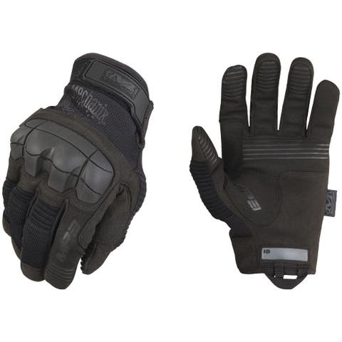 Mechanix Wear M-Pact 3 Gloves Black, Large