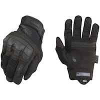 Mechanix Wear M-Pact 3 Gloves Black, Large