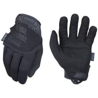 Mechanix Wear Pursuit CR5 Gloves Black, Small