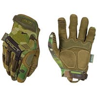 Mechanix Wear M-Pact Gloves Multicam, Small