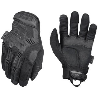 Mechanix Wear M-Pact Gloves Black, 2X-Large