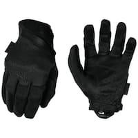Mechanix Wear Specialty 0.5 mm Gloves Black, X-Large
