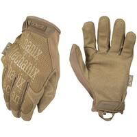 Mechanix Wear Original Covert Gloves Coyote, 2X-Large