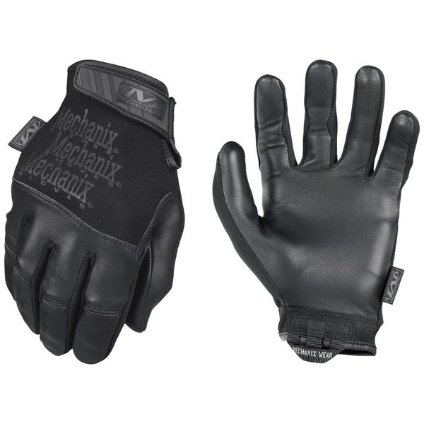 Mechanix Wear Recon Gloves Black, 2X-Large