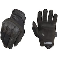 Mechanix Wear M-Pact 3 Gloves Black, Small