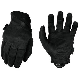 Mechanix Wear Specialty 0.5 mm Gloves Black, Large