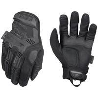 Mechanix Wear M-Pact Gloves Black, Large