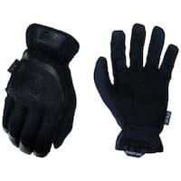 Mechanix Wear Fastfit Glove Black, 2X-Large