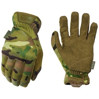 Mechanix Wear Fastfit Glove MultiCam, 2X-Large