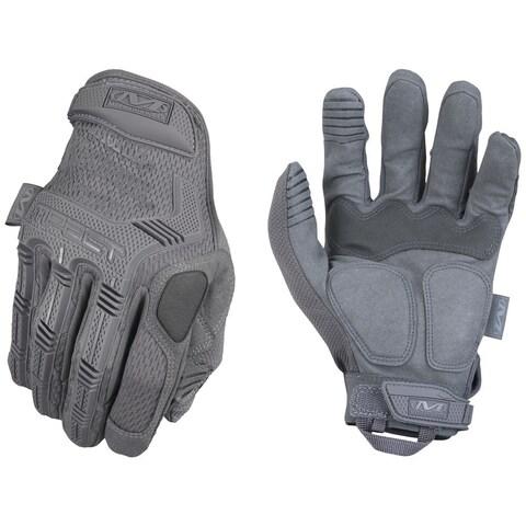 Mechanix Wear M-Pact Gloves Wolf Grey, X-Large