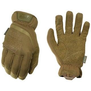 Mechanix Wear Fastfit Glove Coyote, Small