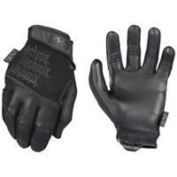 Mechanix Wear Recon Gloves Black, Small